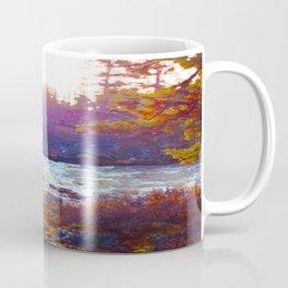 Benham Falls Coffee Mug