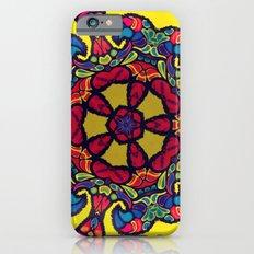 Serie Klai 007 iPhone 6 Slim Case