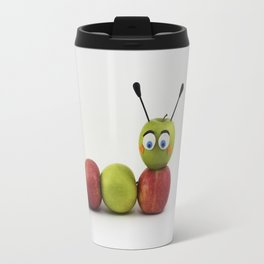 Caterpiller  Travel Mug