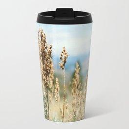 Ephemeral Drift Travel Mug