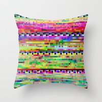 CDVIEWx4ax2bx2b Throw Pillow