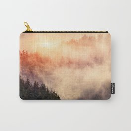 In My Other World Carry-All Pouch