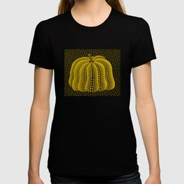 Kusama Yellow Pumpkin (High Quality) T-shirt