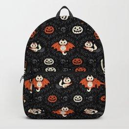 Spooky Kittens Backpack