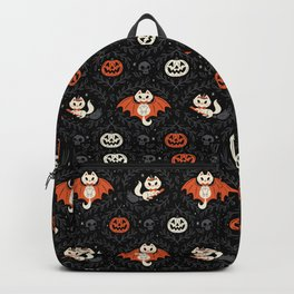 Spooky Kittens Backpack