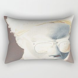 Star Music Rectangular Pillow