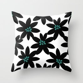Mari Throw Pillow