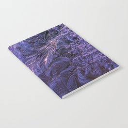 Ice Fractals 2 Notebook