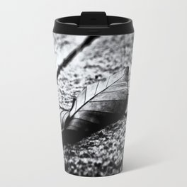Autumn Memories Travel Mug