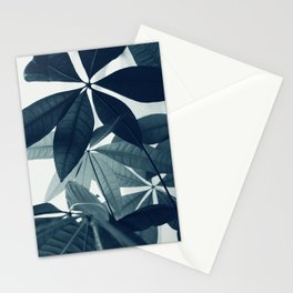 Pachira Aquatica #4 #foliage #decor #art #society6 Stationery Cards