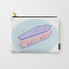My Very Own Casket Carry-All Pouch