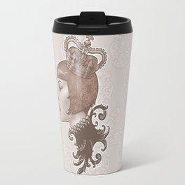 Majestic Travel Mug
