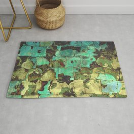Systemic Collapse Rug