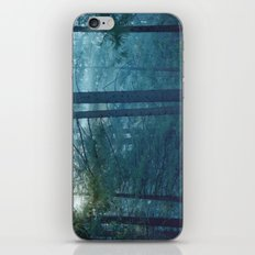 no lying in the still iPhone & iPod Skin