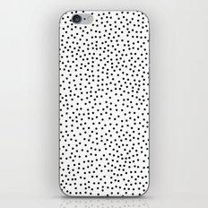 Dots.. iPhone Skin