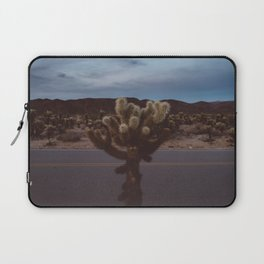 Cholla Cactus Garden XVI Laptop Sleeve