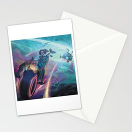 jon bellion 80's films album Stationery Cards