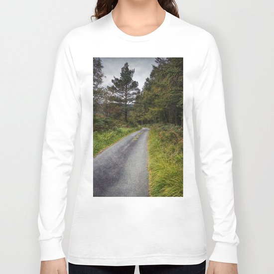Road To Freedom Long Sleeve T-shirt