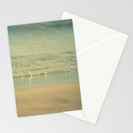 Glup glup Stationery Cards