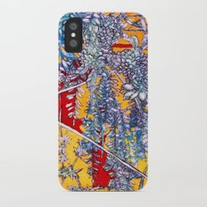 DREAMS Slim Case iPhone X