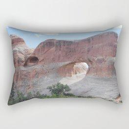 Utah Arch Rectangular Pillow