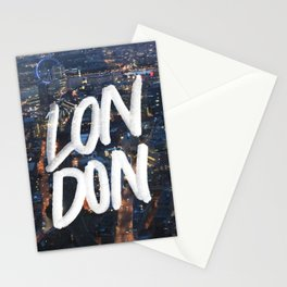 ldn Stationery Cards