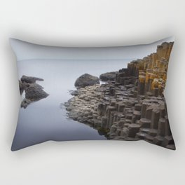 Giant's causeway Rectangular Pillow
