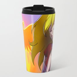 Esmeralda Travel Mug
