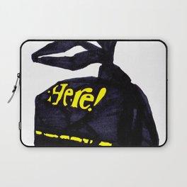 Here! Laptop Sleeve