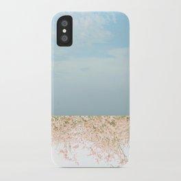 landscape 004: japanese spring iPhone Case