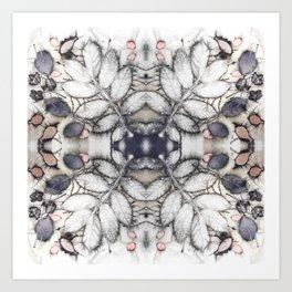 A Magical Cosmos Art Print