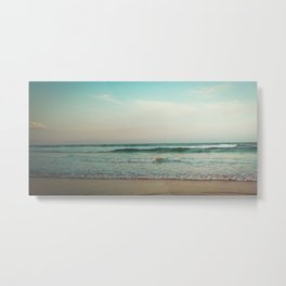 Sunset in Port Macquarie Metal Print