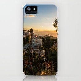 Warmest Dream iPhone Case