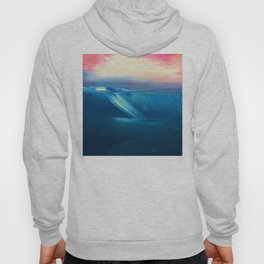 Serenity Dream 2 by Kathy Morton Stanion Hoody