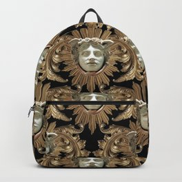 Baroque Repeat Backpack