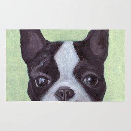 Jackson the Dog Rug