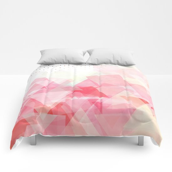 Colors of the world Comforters