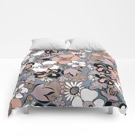 Doodle 2 Comforters