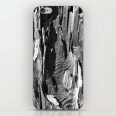 A termites landscape iPhone & iPod Skin