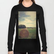 Summer Field of Dreams Long Sleeve T-shirt