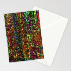 Kaleidoscopic Fantasy Stationery Cards