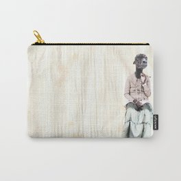 Smoker Camel | Habana Carry-All Pouch