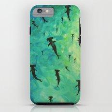 every week is shark week iPhone 6 Tough Case