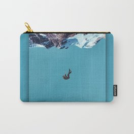 Falling into reality Carry-All Pouch