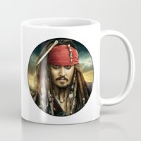 captain Mugs featuring Captain by Svenja Gosen
