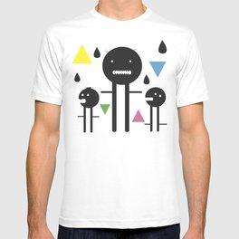 falsche sachen T-shirt