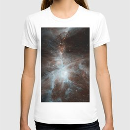 the cradle of orion | space #09 T-shirt