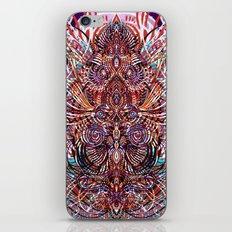 Samadhi iPhone & iPod Skin