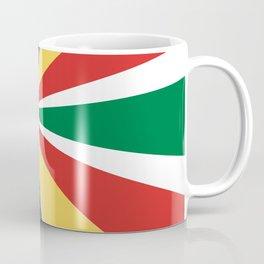 Diversions #1 Perspective 2 Coffee Mug