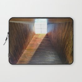 474 - Abstract Design Laptop Sleeve